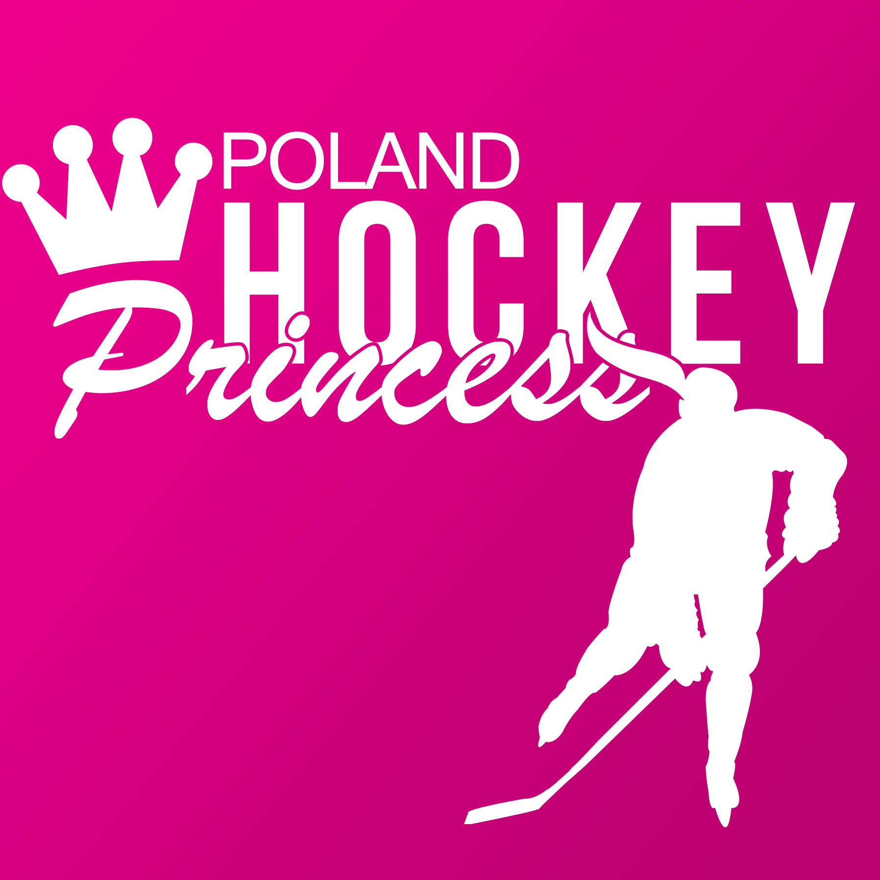 Hockey Princess Poland dołącza do grona przyjaciół portalu!